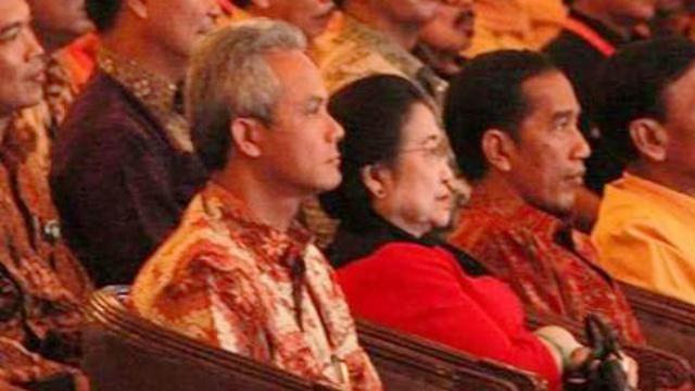Megawati: Petugas Partai Harus Nurut yang Ditugaskan