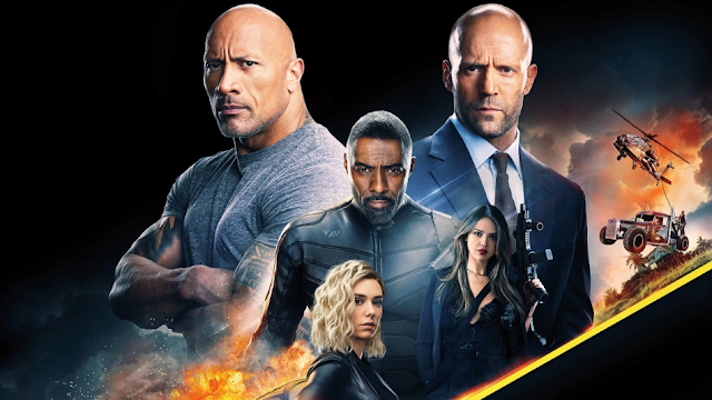 Fast & Furious Presents Hobbs & Shaw 2019 Dual Audio 720p Download