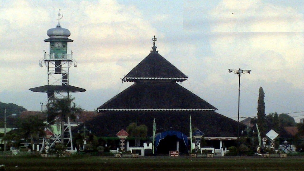 Akulturasi Kebudayaan Lokal Indonesia Hindu Buddha Dan Islam