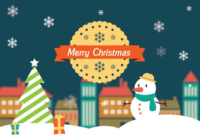 Merry Christmas 2017 Wallpapers