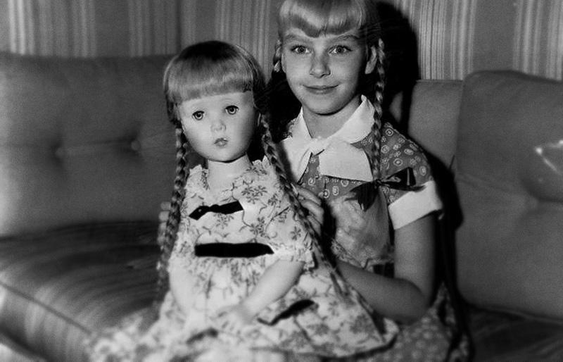 DarkSide desenterra o clássico Menina Má de William March