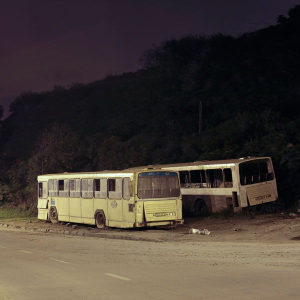Street Photographer Ramzy: Remains Of Vehicles: Photos By Ramzy Zahoual