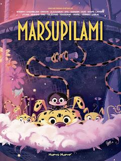 Marsupilami - 2