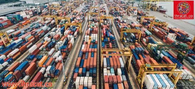ihracat nedir,ihracat nasıl yapılır