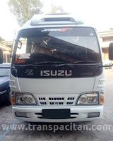 Travel Surabaya Tujuan Jogja PP