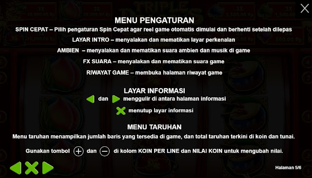 Cara Main Bagus di Slot Pragmatic Play Triple Dragon