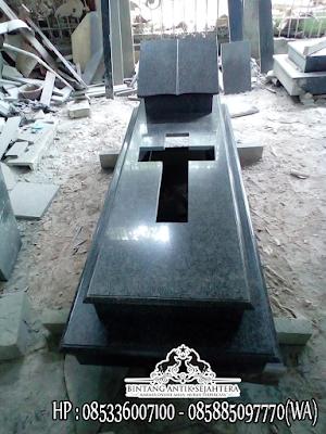 Kuburan Kristen Modern, Gambar Makam Kristen Modern, Model Makam Kristen Terbaru