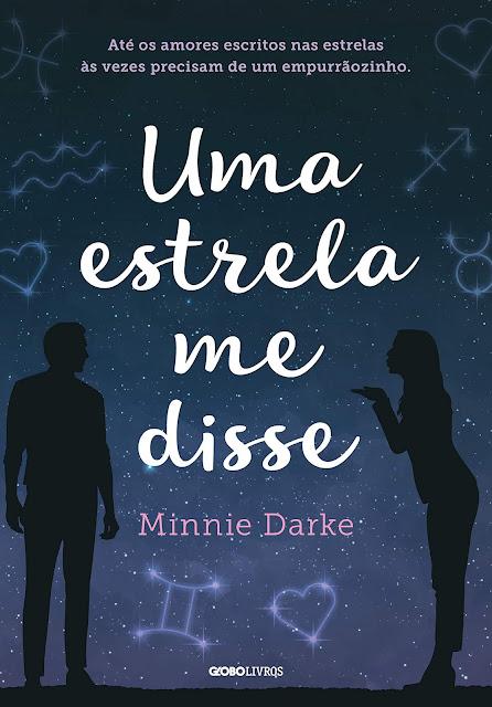 Uma Estrela Me Disse - Minnie Darke