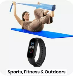Sports, Fitness and Outdoors
