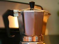 Cara Membuat Kopi Espresso dengan Moka Pot