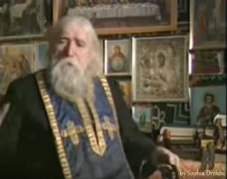 Elder Kleopas Ilie
