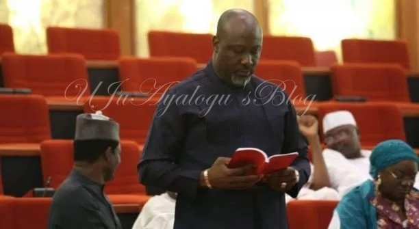 Melaye slams executive over 'unlawful' appointment of lottery commission DG