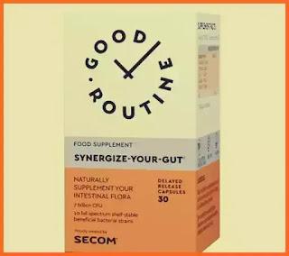 Probiotic Synergize Your Gut Secom pareri forum prospect
