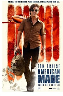 Download Film American Made (2017) WEBRip Subtitle Indonesia