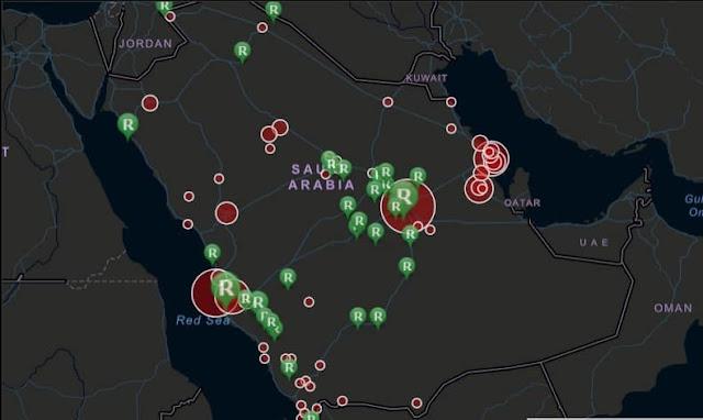 Saudi Arabia corona virus cases on 28th May 2020 - Saudi-Expatriates.com
