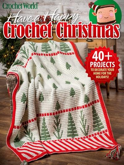 Happy Christmas Crochet Patterns