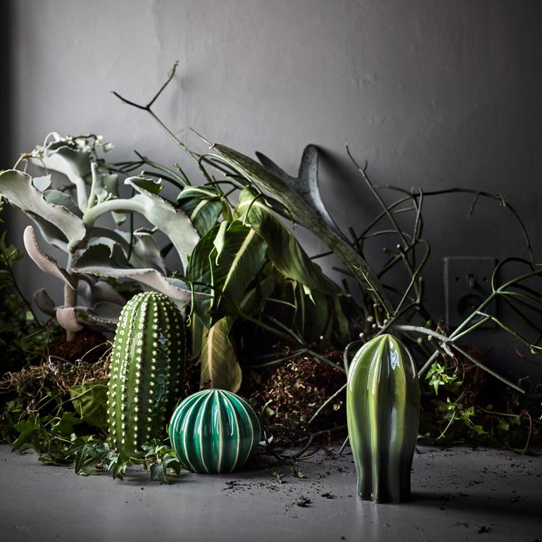 adornos cactus SJÄLSLIGT ikea