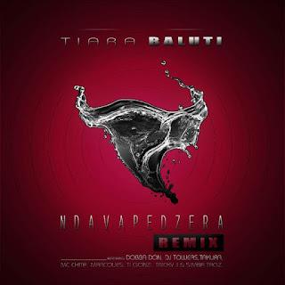 [feature]Tiara Baluti - Ndavapedzera (REMIX) (Feat. VA)