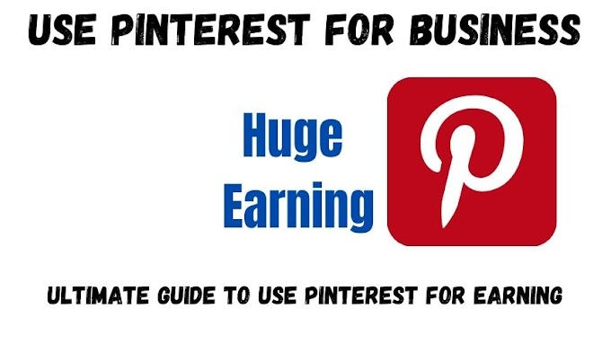 How to Use Pinterest for Businesses and Marketing (Blogging Including)