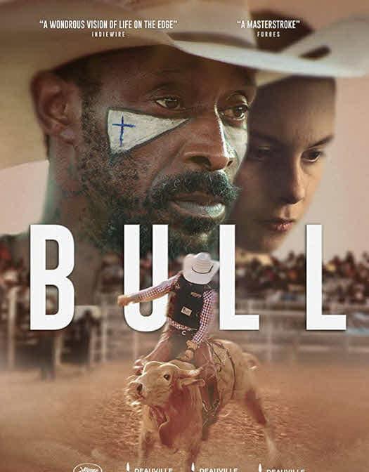 فيلم Bull 2019 مترجم