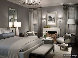 Classic And Retro Bedroom Design Ideas 4