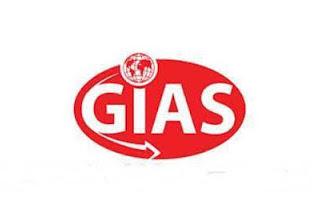 Lowongan PT. Global Indonesia Asia Sejahtera (GIAS) Pekanbaru Desember 2019