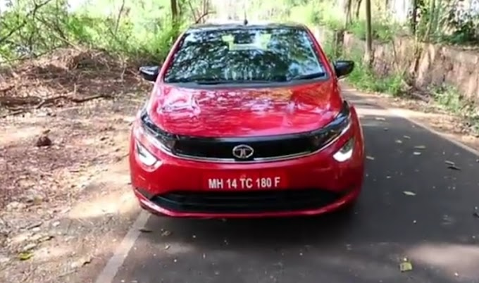 Tata Altroz Watch out baleno i20 and jazz