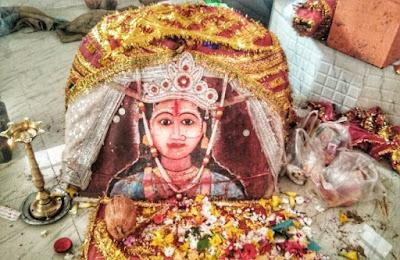 अद्भुत है मां सिया देवी मंदिर,बालोद(छ.ग)