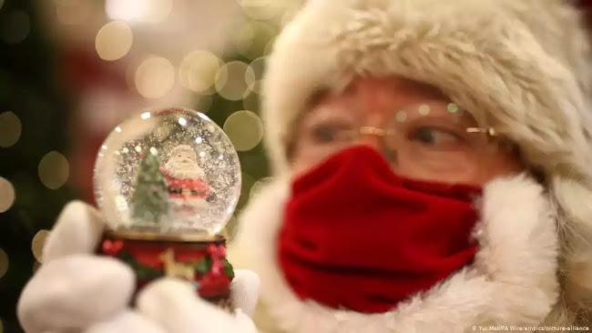 Γεωργιάδης-Πέτσας: «Αν το πουν οι ειδικοί δεν θα αρθούν οι περιορισμοί τα Χριστούγεννα»