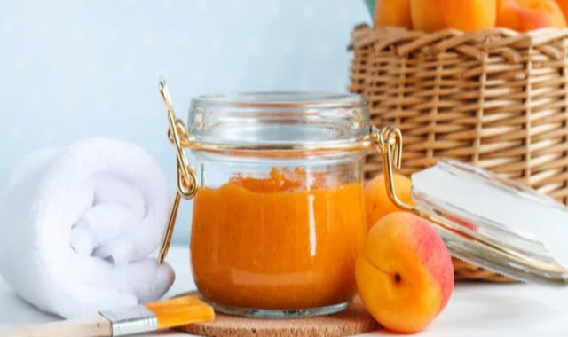 Benefits of apricots for the skin: Numerous and wonderful