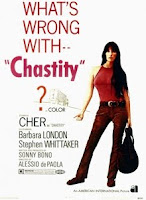 'Chastity' movie poster