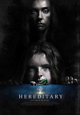 Hereditary Movie Poster 4