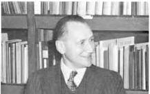 Biografi Joseph Schacht - Orientalis Yahudi