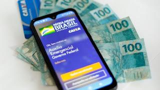 Caixa divulga novo calendário para pagamento do auxílio emergencial