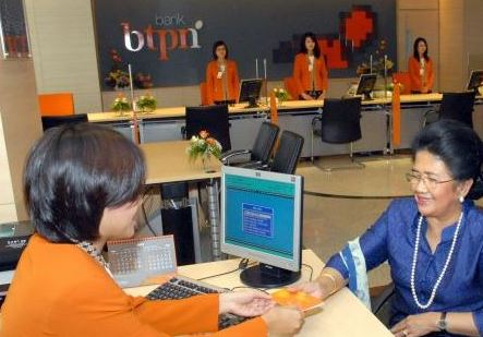 Alamat Lengkap dan Nomor Telepon Kantor Bank BTPN Syariah di Bantul
