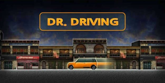 Dr Driving Mod Apk Money Unlocked Download Android IOS