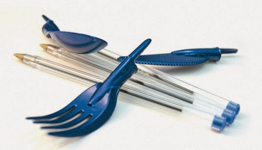 Awesome and Coolest Cutlery Designs (15) 1