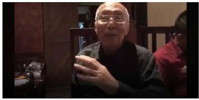 Video Viral Permadi : Tangkap Ahok Seperti Dulu Saya Pernah Di Tangkap