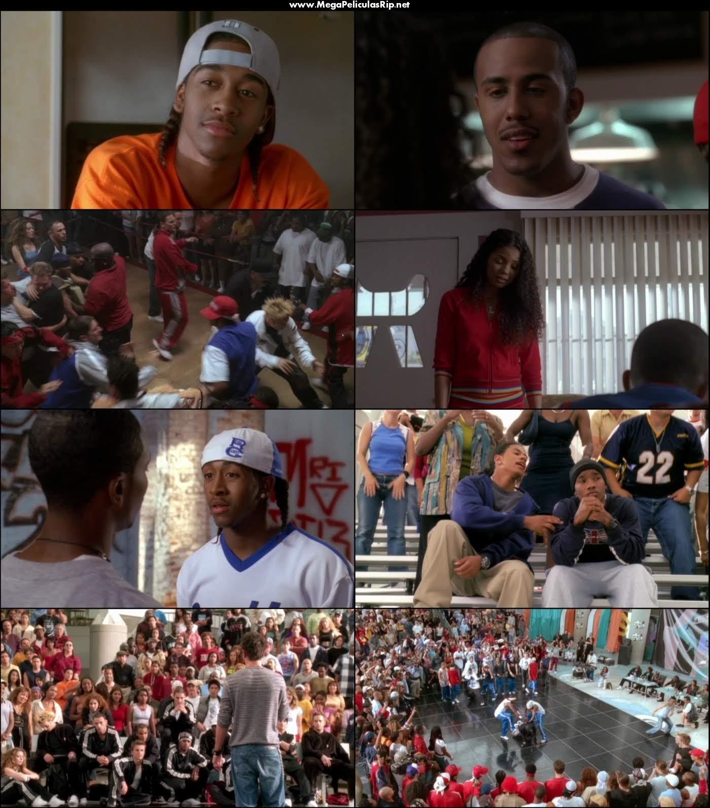 El Hip Hop Esta Que Arde 1080p Latino