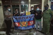 Camp Java 67 Hoya Berbagi Dengan Sesama, Ditengah Pandemi Covid-19