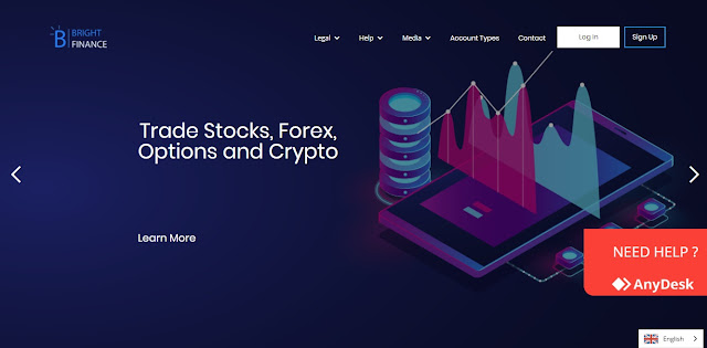 BrightFinance Review – Trade Forex With Ease