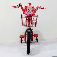 Sepeda Anak Atlantis Winter