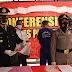 Polisi Polsek Purbalingga Amankan Seorang Pencuri Telepon Genggam