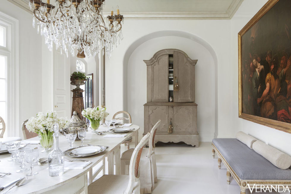 Decor  Stunning New Orleans Home by Tara Shaw  Cool Chic Style Fashion