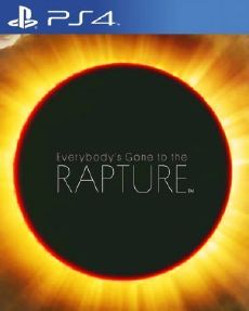Everybodys Gone To The Rapture Arabic