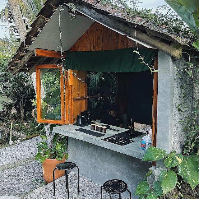 Bonbale Coffee And Farm Sleman Yogyakarta