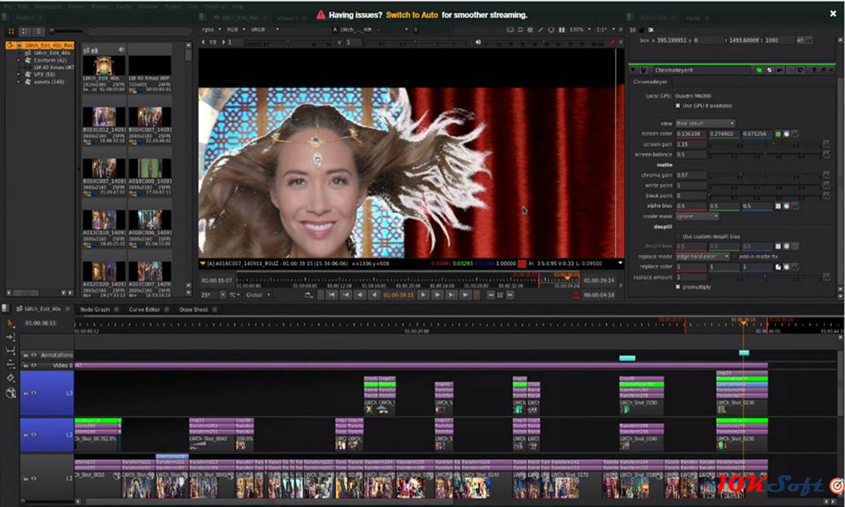 The Foundry NUKE Studio 10 Latest Version Direct Link Download