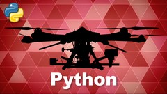 Drone Programming with Python - Face Recognition & Tracking