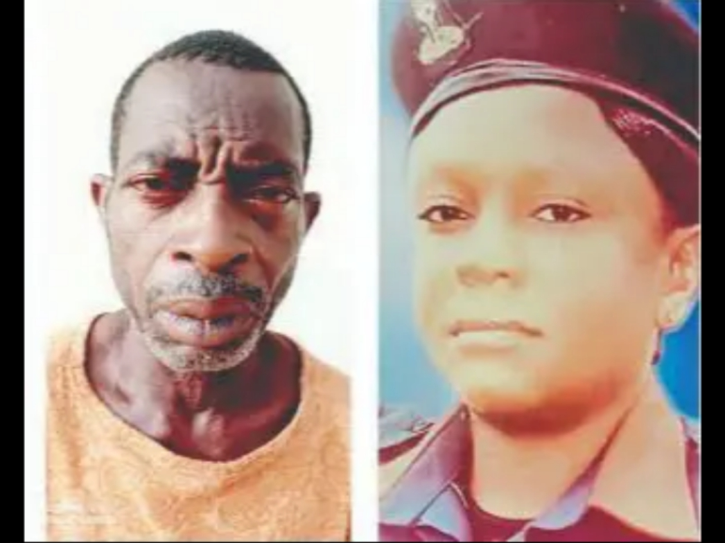 """""""He Promised To Marry The Lady But Took Her To A Ritualist Where She Was Killed And Buried"""" Police"""