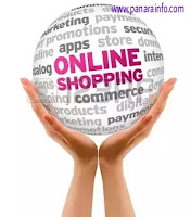 Benefit online shopping safely in hindi